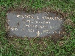 Wilson L. Andrews