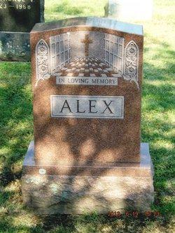 Gertrude Ann Alex