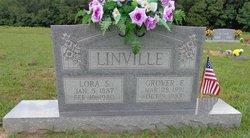 Lora S <i>Stockard</i> Linville