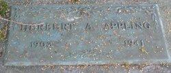Herbert A Appling