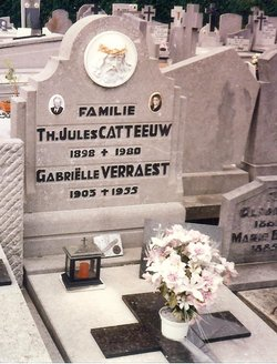 Gabrielle <i>Verraest</i> Catteeuw