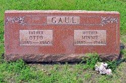 Otto Gaul