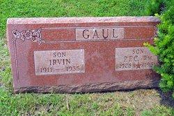 Irvin Dukie Gaul