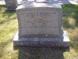 Florence Marguerite Beecher