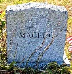 Matthew Macedo