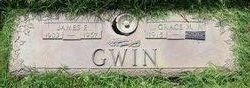 James F. Gwin