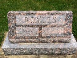 Ella <i>Bonynge</i> Boyles