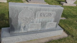 Amos G. Rigby