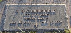 Little Sam L.S. Stubblefield