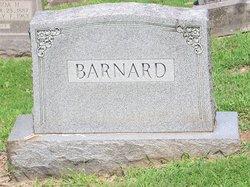 Ina Mae <i>Brown</i> Barnard