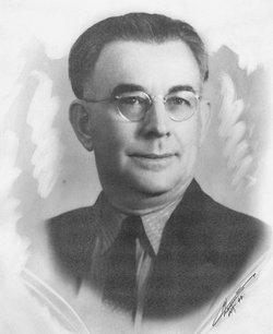 George Albert Bert Troxel