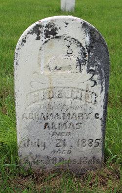 Gideon O. Almas