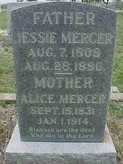 Jesse Mercer