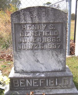 Henry S. Benefield