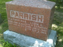 Barnett Jolly Parrish, Jr