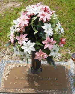 Charles Larry Allen