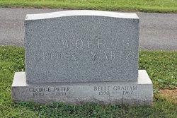 George Peter Wolf