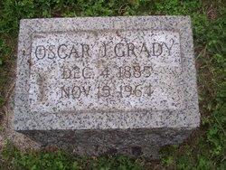 Oscar Johann Grady