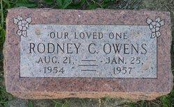 Rodney Caudill Owens