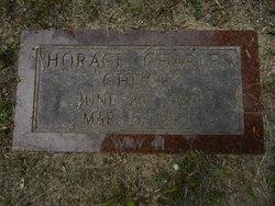 Horace Charles Culik
