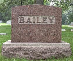 John M. Bailey