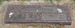 Elsie Massingham