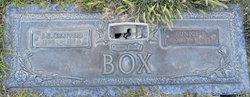 James Earl Skipper Box
