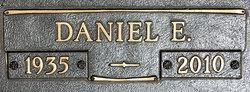 Daniel Eugene Farley