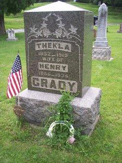 Henry Grady