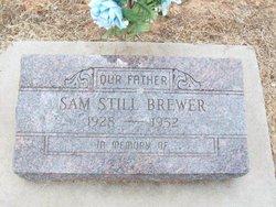 Sam Still Brewer