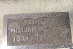 William H Doyle