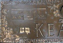 Andrew J. Kearns