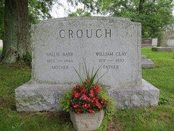 William Clay Crouch