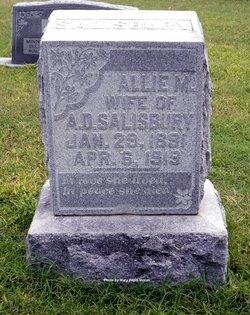 Allie M. Salisbury