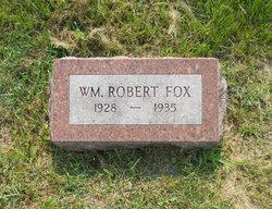 William Robert Fox