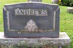 Lutitia Virginia <i>Cole</i> Andrews