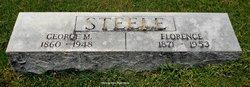 George M. Steele