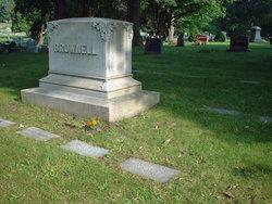 George Adelbert Del Brownell