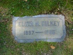 Eliza Chambers <i>Huffman</i> Gilkey