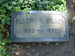 Ellery Frederick Gilkey