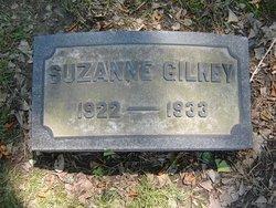 Suzanne Gilkey