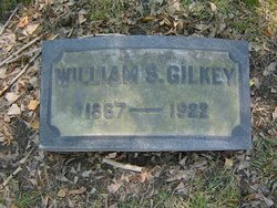 William Sanborn Gilkey