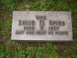 Luise P Spies