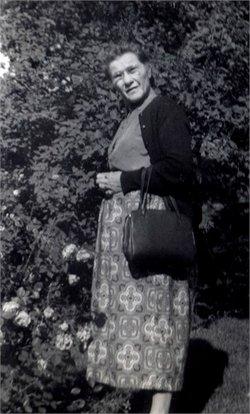 Anna Charlotte <i>Young</i> Gwinn