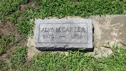 Alys Mae <i>Schmidt</i> Carter