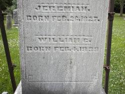William Courtney Stanfield