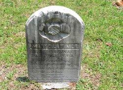Mary Dunklin <i>Sullivan</i> Latimer