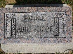 Abbie Hope <i>Giles</i> Tannyhill
