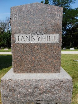 William Bryan Tannyhill