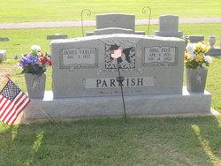 James Verlin Parrish